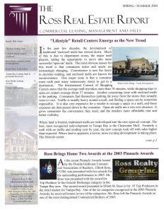2004 Q1-Q2 RRG Newsletter