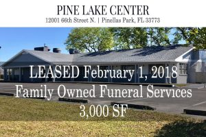 LEASED – 20180201 – 12001 66th Street N Pinellas Park Fl 33773