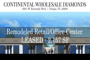 Image of 20180327-Leased-4001-W-Kennedy-Blvd-Tampa-Fl-33609-contential-wholesale-diamonds