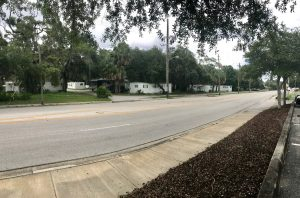 Image of property located at 3011 W Gandy Blvd, Tampa, FL 33611