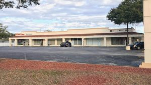 FOR LEASE – Office – Colony Square 5747 38th Ave N, Saint Petersburg, FL 33710