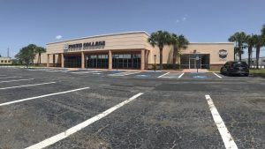 FOR LEASE  – Office Building – Fortis College Building 6565 Ulmerton Rd, Largo, FL 33771