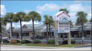 FOR LEASE – Shopping Center – Madeira Commons 14995 Gulf Blvd, Madeira Beach, FL 33708