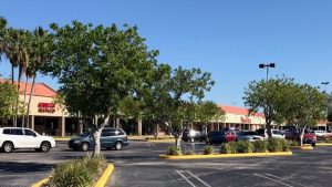 FOR LEASE – Pinellas Place Shopping Center 6501 102nd Ave N, Pinellas Park, FL 33782
