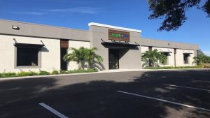 Image of Westshore Office 101 S Hoover Blvd, Tampa, FL 33609