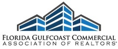 logo of florida gulf coast commercial association of realtors