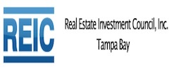 logo real estate investment council inc of tampa bay