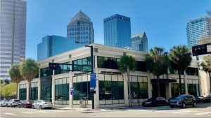 FOR SALE - Office - Courthouse Plaza – 625 E. Twiggs St., Tampa, FL 33602