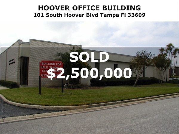 Tampa Commercial Real Estate - 101-South-Hoover-Blvd-Tampa-Fl-33609