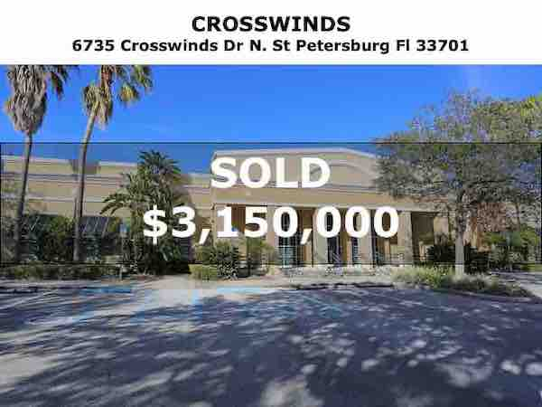 Tampa Commercial Real Estate - 20170315-Sold-6735-Crosswinds-Drive-North-St-Petersburg-Fl-33701