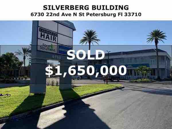 Tampa Commercial Real Estate - 20170630-Sold-6730-22nd-Ave-North-St-Petersburg-Fl-33710