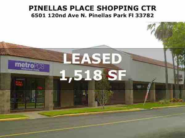 Tampa Commercial Real Estate - 20180307-Leased-6501-102nd-Ave-N-Pinellas-Park-Fl-33782