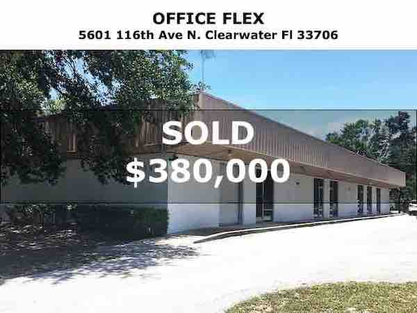Tampa Commercial Real Estate - 20180809-Sold-5601-116th-Ave-N-Clearwater-Fl-33706