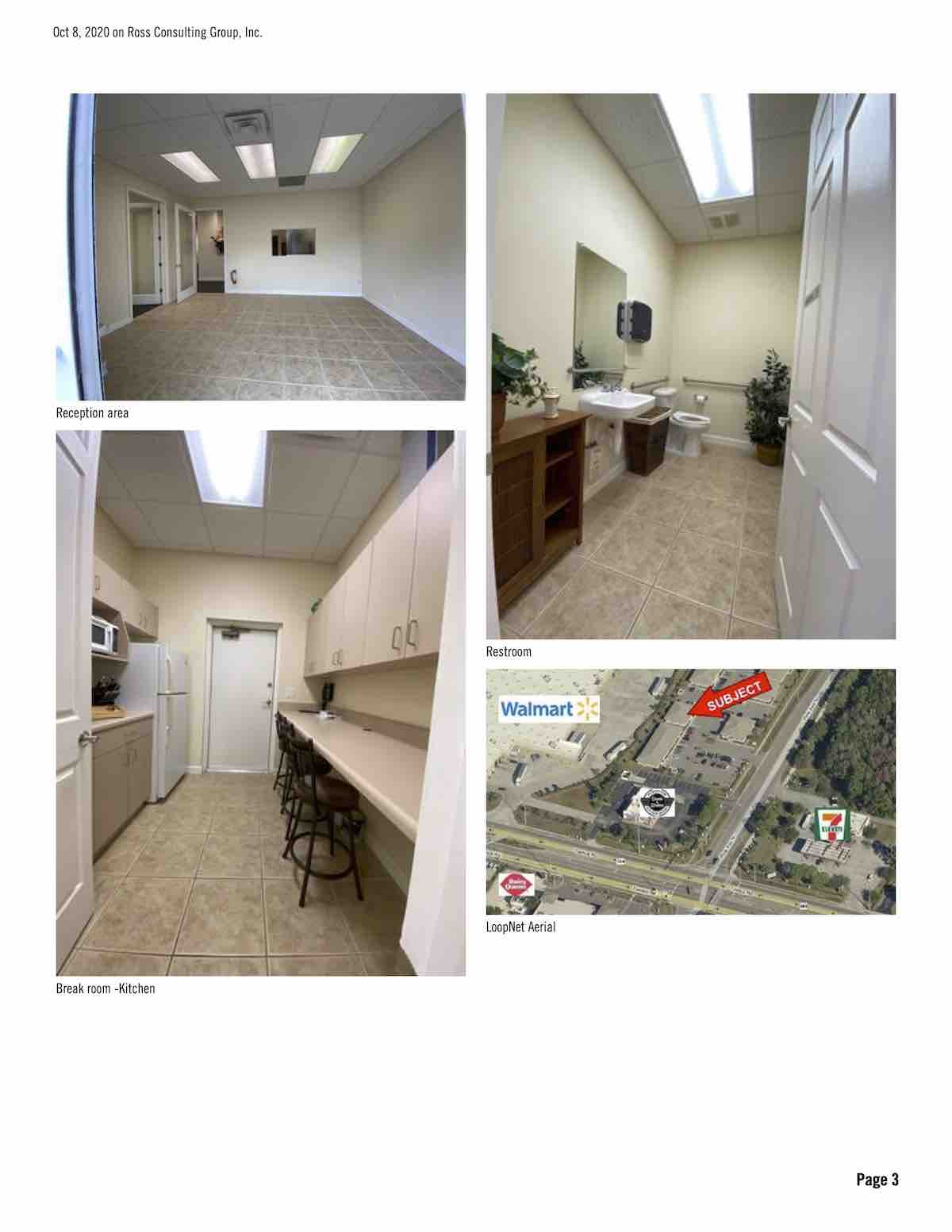 FOR LEASE - Cypress Lakes Professional Center - 140 Pine Ave N, Oldsmar, FL 34677 P3