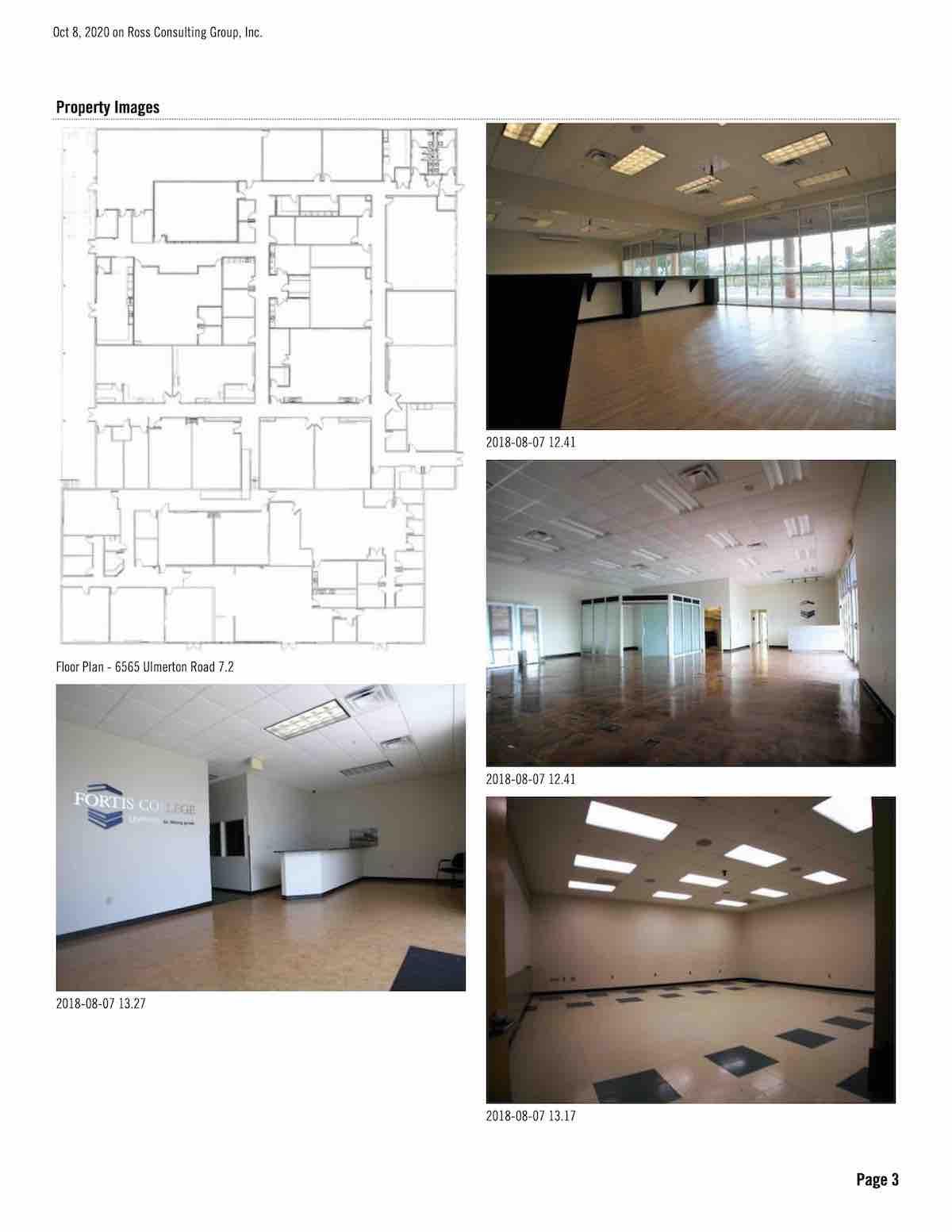 FOR SALE - Fortis College Building - 6565 Ulmerton Rd, Largo, FL 33771 P3