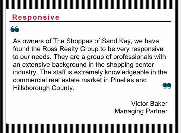Tampa Commercial Real Estate - L5-testimonial-Victor_Baker