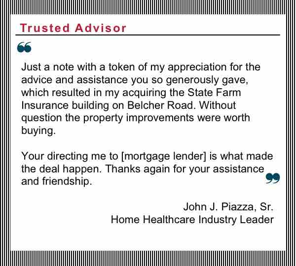 Tampa Commercial Real Estate - R4-testimonial-John_Piazza